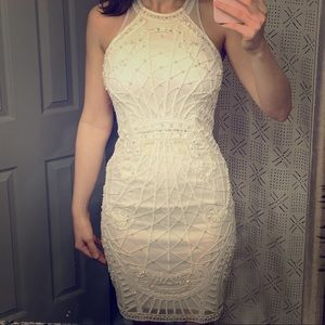 French connection reception dress